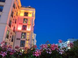 Hotel photo: Parmada Hotel Old City