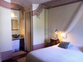 Hotel photo: Dimora San Sebastiano