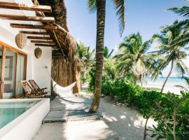 Hotel photo: The Beach Tulum