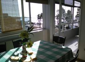 Fotos de Hotel: Apartamento playa Samil
