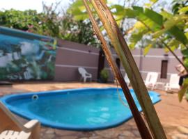 Hotel photo: Residencial Noelia Hostel