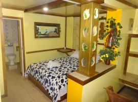 Hotel near Сан Игнасио