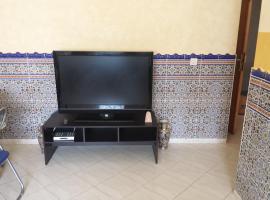 Hotel Foto: La Kasbah de Rabat-Salé