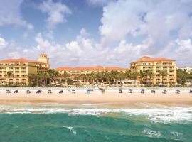 Hotel near Florida Westküste