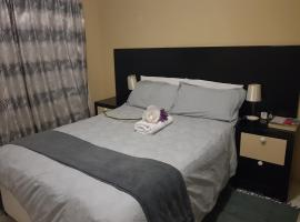 Hotel photo: Lavender Guest House