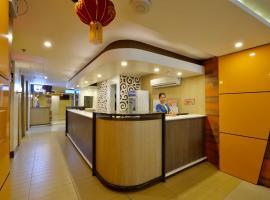 होटल की एक तस्वीर: Hotel 99 Monumento