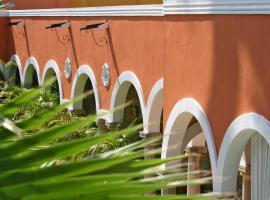 Hotel Photo: Hotel Hacienda Mérida
