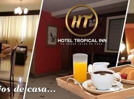 Hotel Photo: Tropical Inn Hotel