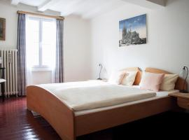 Hotel photo: Hotel Flosdorff - Appartements