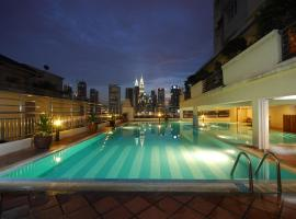 Hotel photo: Holiday Place Kuala Lumpur