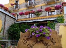 A picture of the hotel: Funtanedda