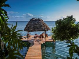 Hotel photo: La Lancha