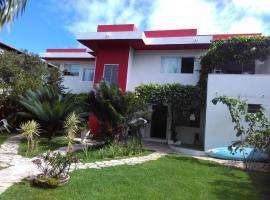 Hotel photo: Casa Frente Praia Porto Seguro