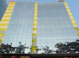 Hotel photo: An Hotel Satrio Kuningan Jakarta