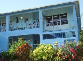 Hotel near Antigua și Barbuda