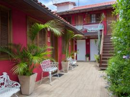 Hotel Photo: Pousada Praia e Conforto