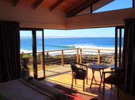 Hotel photo: Beach House