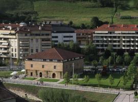 Hotel photo: Hotel Dolarea