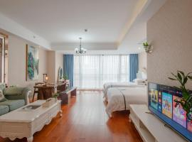 A picture of the hotel: Shenzhen Phoenix Image Apartment One39 Branch
