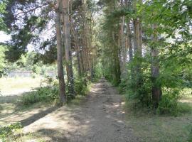 Hotel near Спитак