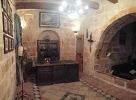 Foto di Hotel: 600 Years old house of character