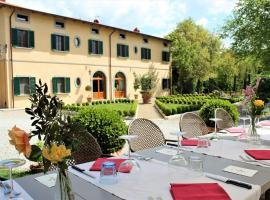 Hotel photo: La Cantina Relais - Fattoria Il Cipresso