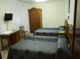 Hotel photo: Hostal San Felix