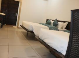 Hotel Foto: Hotel Venkateshwara