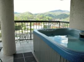 Hotel photo: Gatlinburg Chateau Condo #401