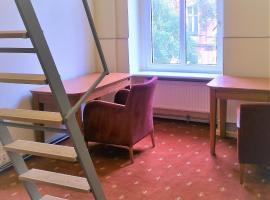 Hotel foto: Hostel Kwadrans