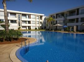 Hotel photo: Appartement Meuble Bahia Beach