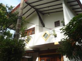 Hotel photo: New Jaya Villa