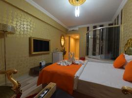 Hotel photo: Beylikdüzü No:5 Suites