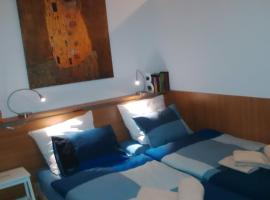 A picture of the hotel: Novobanská Apartments