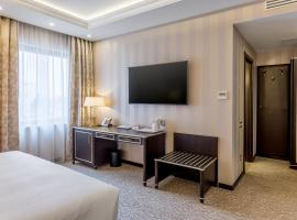 Hotel Photo: Hotel Prahova Plaza