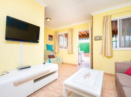 Hotel photo: Los Robles Verdes