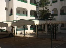 Hotel photo: Bizerta Charly's