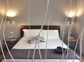 Foto di Hotel: B&B Sorahnia - Design House