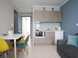 Фотографія готелю: Giorgo's Apartment