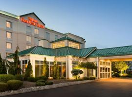 Hotel photo: Hilton Garden Inn Niagara-on-the-Lake