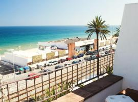 A picture of the hotel: Hotel Miramar Badalona