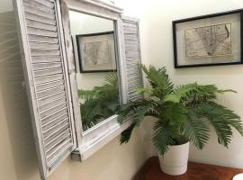 รูปภาพของโรงแรม: Apartment Velazquez 117, 4-3