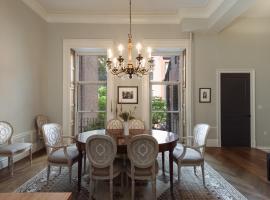Hotel Foto: Luxury Apartments Greenwich Village