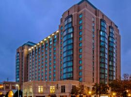 Hotel photo: Hyatt Regency Reston