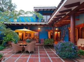 Хотел снимка: Casa Coco