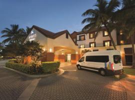 Foto do Hotel: Hyatt House Miami Airport
