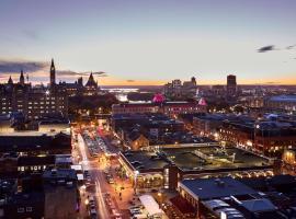 Hotel photo: Andaz Ottawa Byward Market-a concept by Hyatt