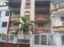 Hotel near République dominicaine