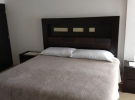 A picture of the hotel: CASA ALVA Ixtlixochitl