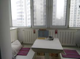 Хотел снимка: Economical Apartment at Dalian Centre
